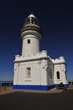 MME400017U © Stocktrek Images, Inc. Byron Bay lighthouse, Byron Bay, Australia.