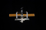 STK201312S © Stocktrek Images, Inc. International Space Station