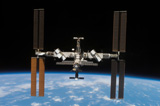 STK201512S © Stocktrek Images, Inc. International Space Station
