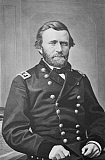 STK500360A © Stocktrek Images, Inc. General Ulysses S. Grant of the Union Army.