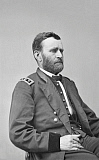 STK500363A © Stocktrek Images, Inc. General Ulysses S. Grant of the Union Army.