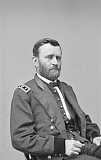 STK500364A © Stocktrek Images, Inc. General Ulysses S. Grant of the Union Army.