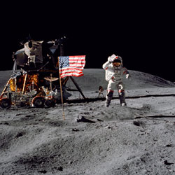 APOLLO MISSIONS Stock Photos and Pictures