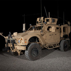 ARMORED VEHICLES Stock Photos and Pictures