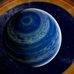 EXOPLANETS Stock Photos and Pictures