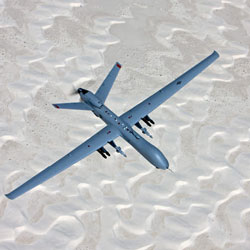 MILITARY DRONES Stock Photos and Pictures