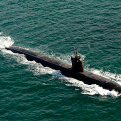 SUBMARINES Stock Photos and Pictures