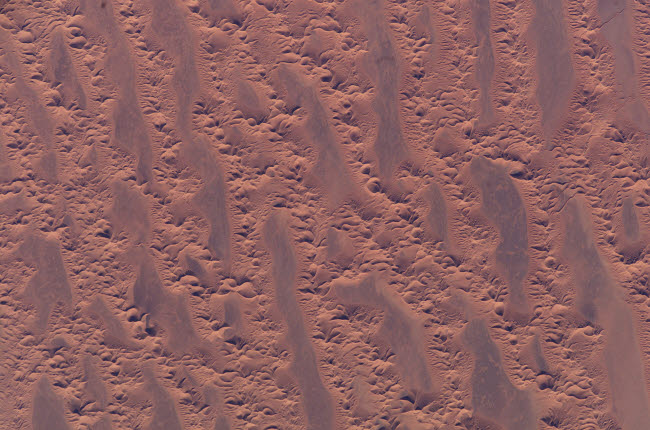 STK202600S © Stocktrek Images, Inc. The Algerian desert.