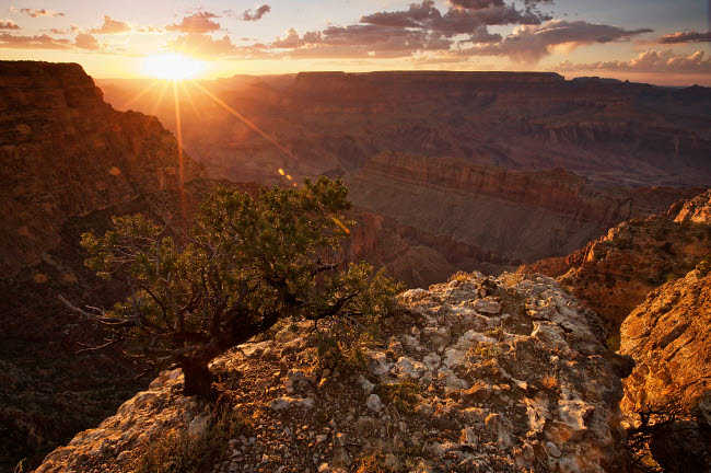 TMO200022S © Stocktrek Images, Inc. Grand Canyon, west of Lipan Point, Arizona.