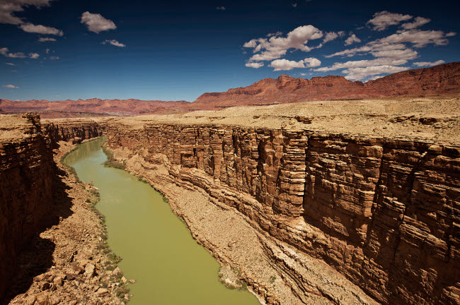 TMO200024S © Stocktrek Images, Inc. Marble Canyon, Arizona, USA.
